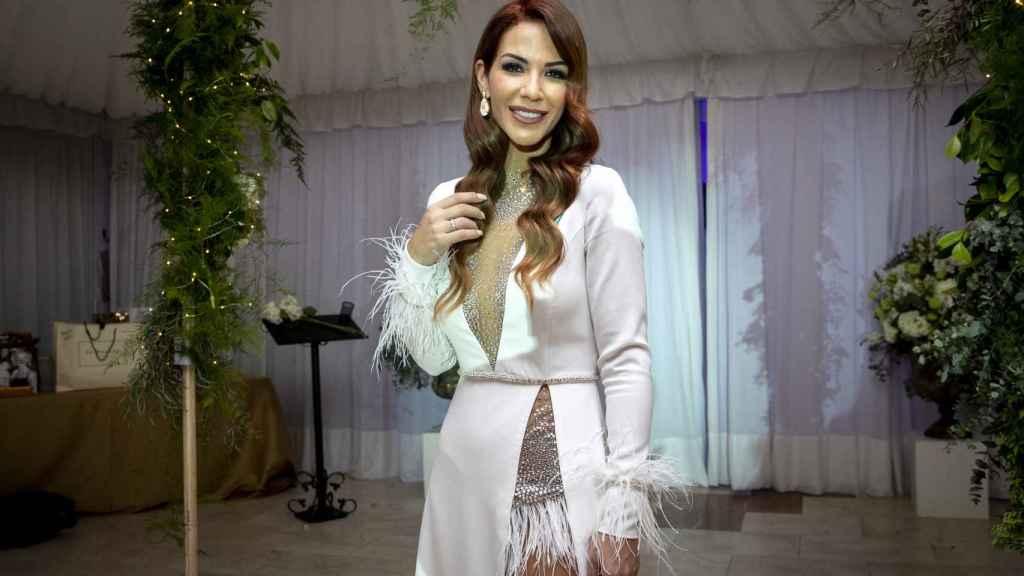 Tamara Gorro también ha fundado una compañía junto a su socio José Trabado.