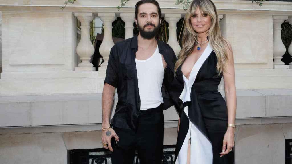 Heidi Klum ha anunciado que ella y su marido podrían tener coronavirus.