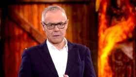 Jordi González en 'Conexión Honduras' (telecinco.es)