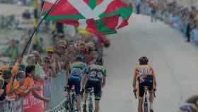 Ciclismo en el País Vasco