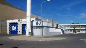 Un taller de la ITV.