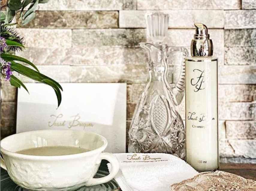 Los productos de Sarah Becquer.