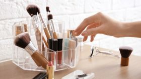 Cómo organizar tus productos de maquillaje y mantener el orden