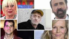 Cinco ejemplos de famosos que se arruinaron después de conocer el éxito.