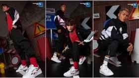 AW LAB dispone de estos cuatro modelos exclusivos de Reebok y Adidas.