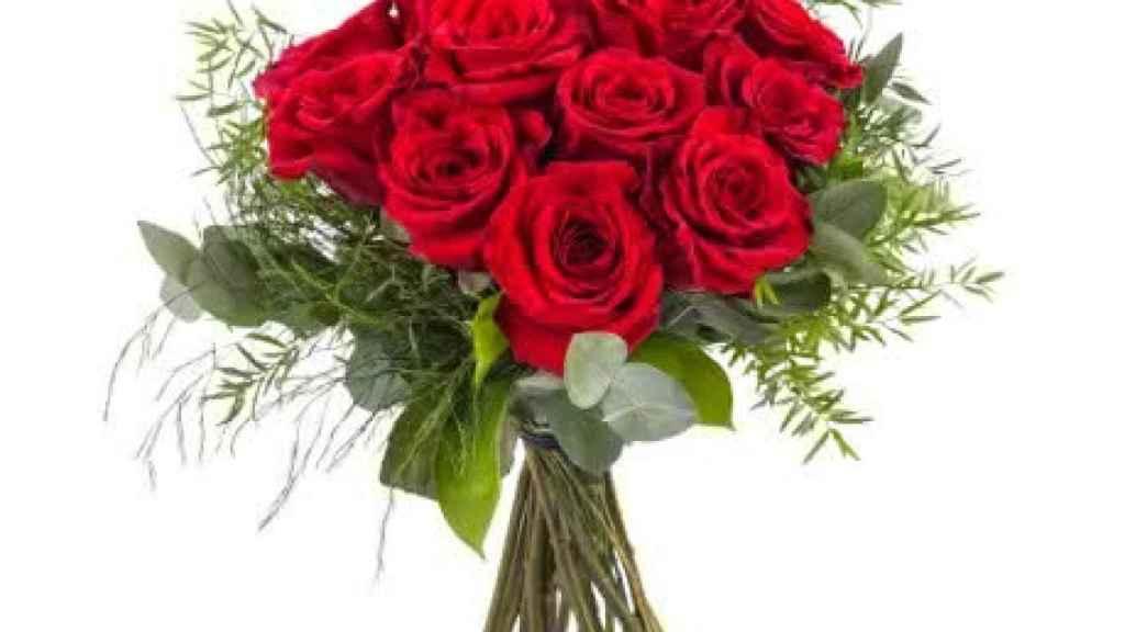 Las flores pueden mejorar el estado de ánimo durante el confinamiento.