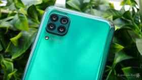 Análisis Huawei P40 Lite: esta batería no es normal