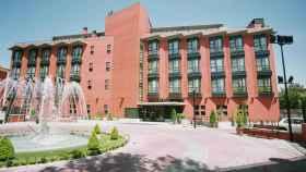 Residencia y centro de día Montehermoso Madrid
