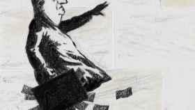 Rey sin globo (o la decepción)