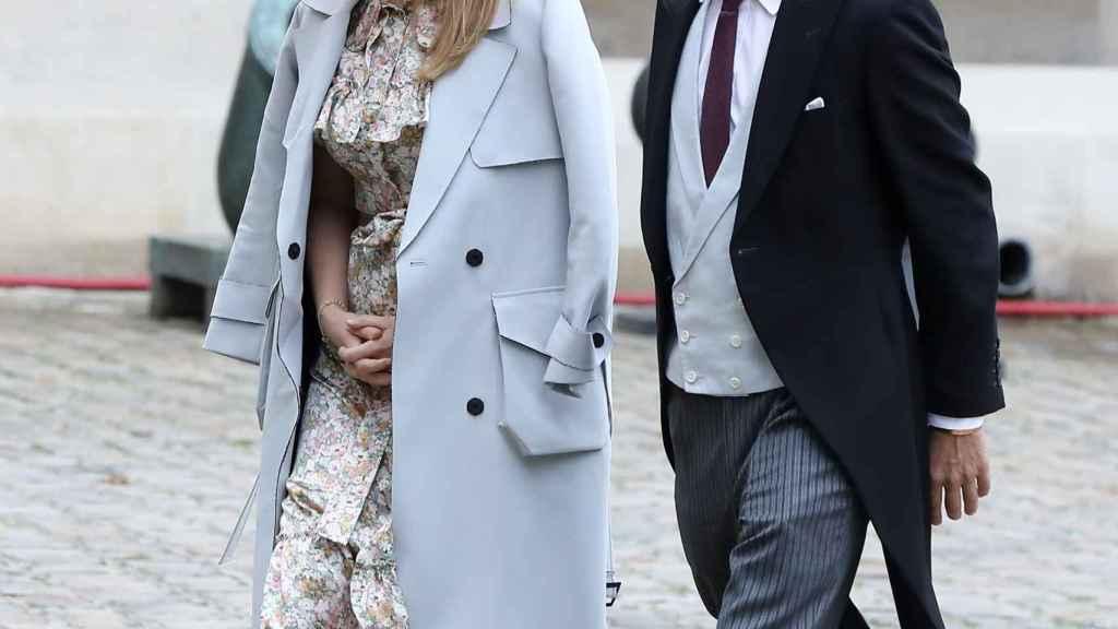 El enlace ya se había visto afectado por los escándalos del príncipe Andrés.