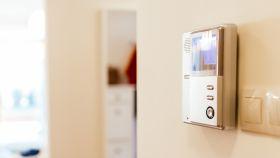 Mirillas digitales para estar seguro en casa