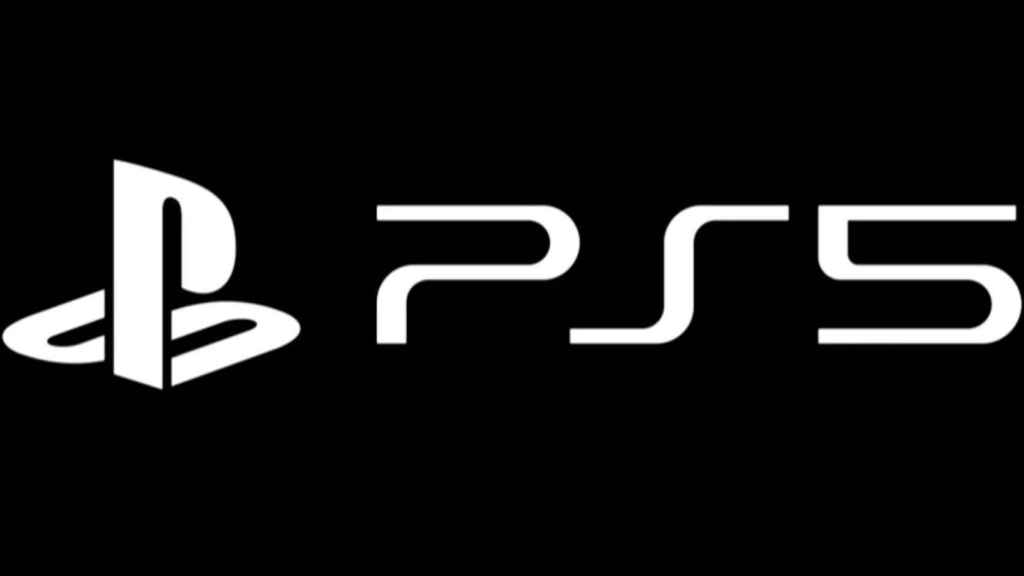 Logotipo de Playstation 5