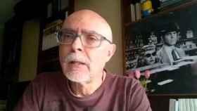 Fernando García, funcionario de Gijón que ha ofrecido sus pagas extras por España.