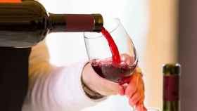 La cuarentena, con vino, se pasa mejor.