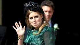 Beatriz de York tenía pensado contraer matrimonio a finales de marzo.