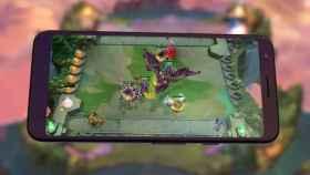 Ya puedes jugar a TFT en Android: el juego de estrategia de los creadores del LoL