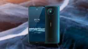 Nuevo Nokia 5.3: La renovación de un potencial superventas