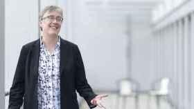 Joanna Bryson, profesora de la Universidad de Bath