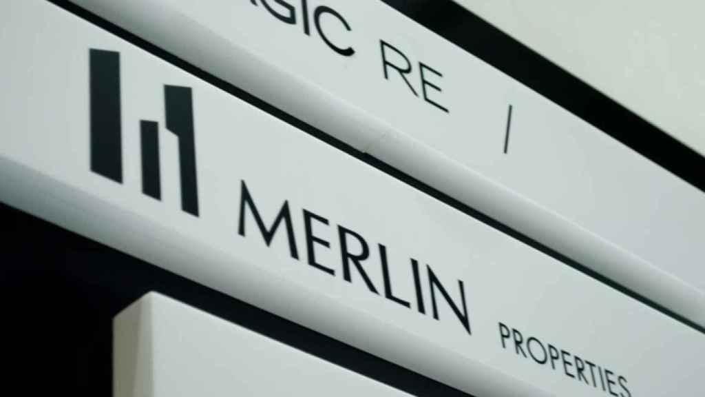 Merlin Properties.