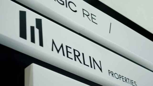 Merlin Properties.