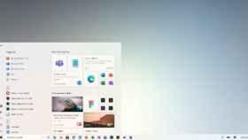 Captura del vídeo de Microsoft en el que muestra los cambios.