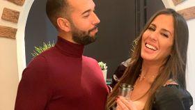Anabel Pantoja ha tenido que posponer su boda con Omar Sánchez.