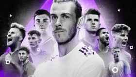Gareth Bale, cabeza de cartel del torneo Combat Corona de jugadores de la Premier League