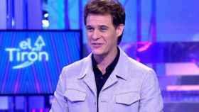 Christian Gálvez en 'El tirón' (telecinco.es)