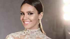 Cristina Pedroche, presentadora de las Campanadas 2015 de Antena 3