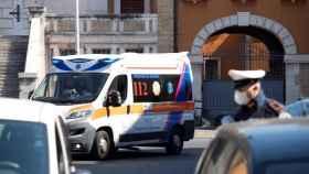 Italia supera ya los 3.400 fallecidos en todo el país.