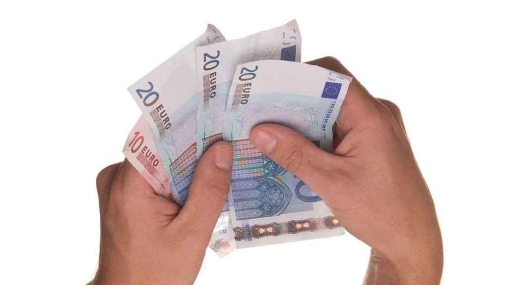 Pasos para calcular el sueldo neto