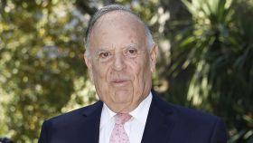 Carlos Falcó ha fallecido este viernes a los 83 años de edad.