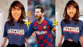 Messi, la última víctima del 'deepfake' en las redes: así es su vídeo viral bailando en mini falda