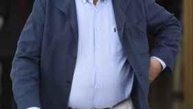 Lorenzo Sanz, expresidente del Real Madrid