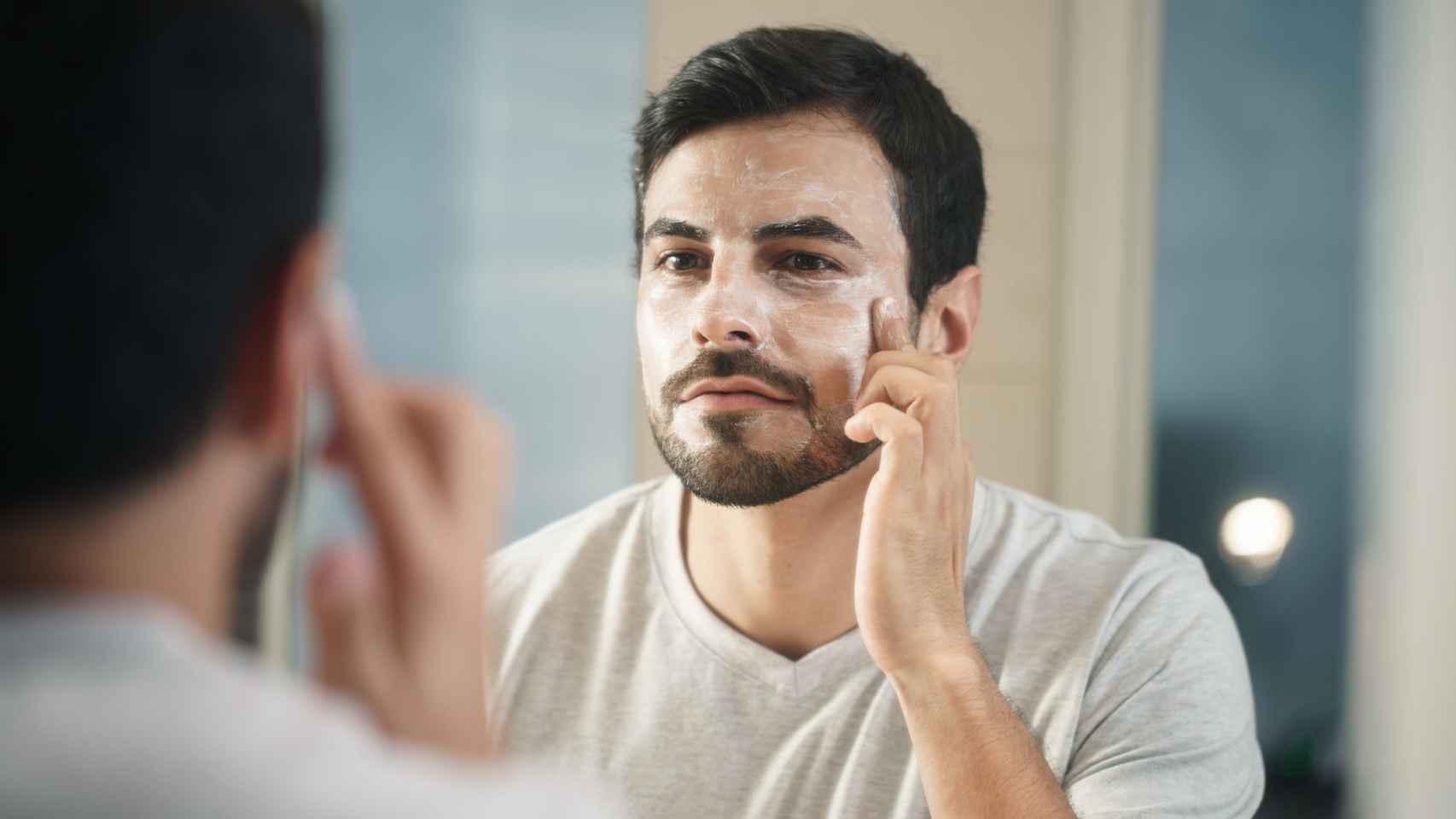 Crema Antiarrugas Para Hombres Las Mejores De Este 2020