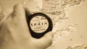 Imagen de archivo sobre España.