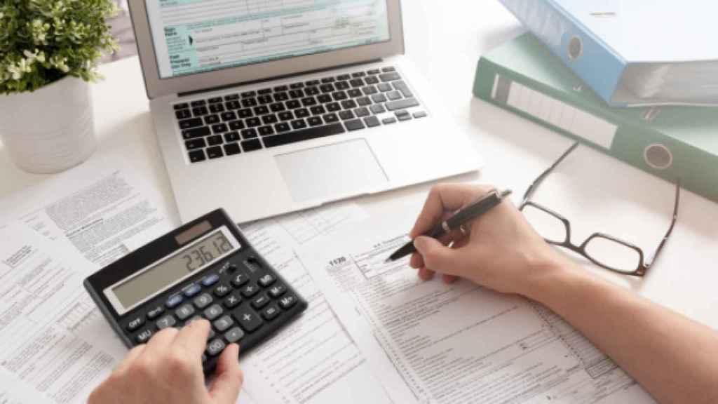 ¿Cómo se paga el impuesto de bienes inmuebles?
