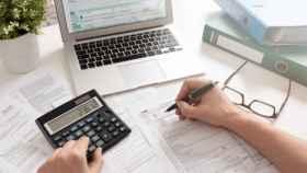 Hacienda ofrece posibilidades fiscales para mantener la liquidez.