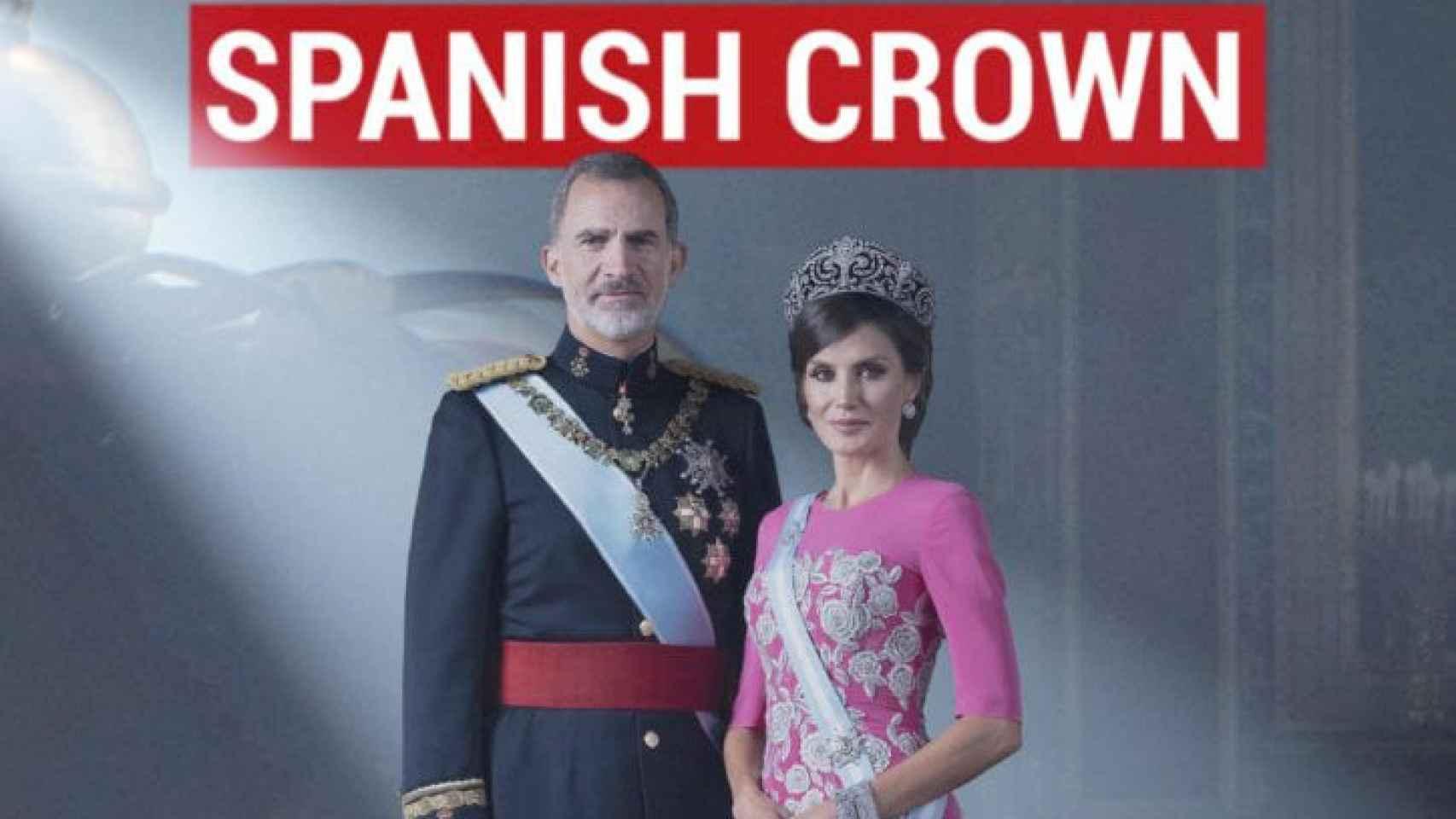 Ana Pastor pone en marcha una serie documental sobre la familia real