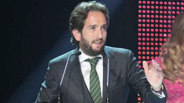 Raúl Berdonés, Presidente del Grupo Secuoya (Secuoya)