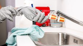 Coronavirus, consejos para proteger tu casa del Covid-19