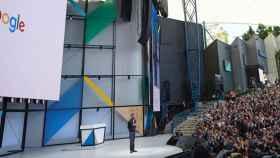 El Google I/O