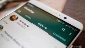 Descarga los estados de WhatsApp de tus contactos con esta aplicación