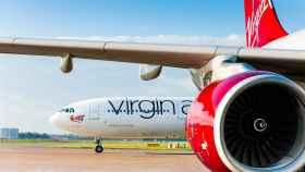 El Gobierno de Reino Unido planea comprar acciones de las aerolíneas