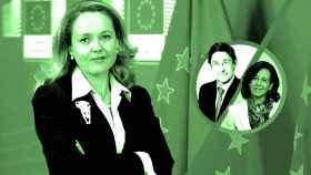 Botín, Goiri y Calviño pidieron a Sánchez: pongamos más
