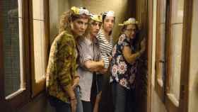 El rodaje de la segunda temporada de Señoras del (h)AMPA está paralizado (Telecinco)