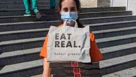 FOOD 4 HEROES, la iniciativa que alimenta a los sanitarios durante la crisis del coronavirus