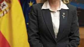 Nadia Calviño, vicepresidenta del Gobierno.