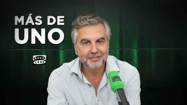 Carlos Alsina (Onda Cero)