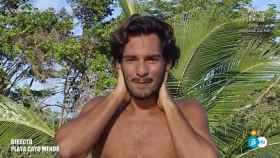 Alejandro Reyes ('Supervivientes')